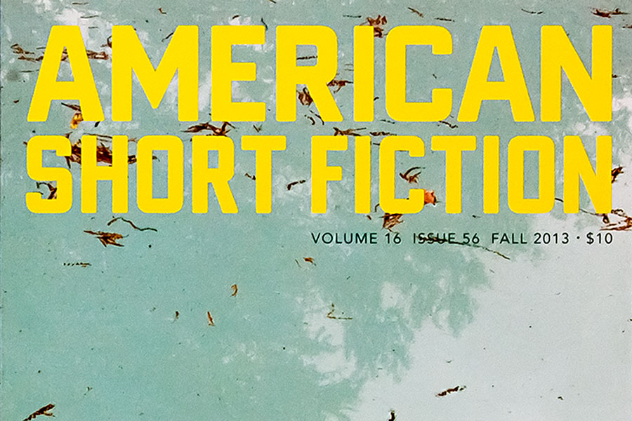 American Short Fiction
